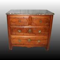 Petite Commode estampillee Dulin