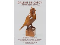 Sculptures animalieres 1 mars - 1 mai 2018 (2)