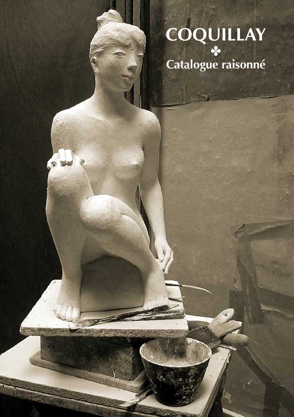 Jacques Coquillay, Catalogue Raisonné