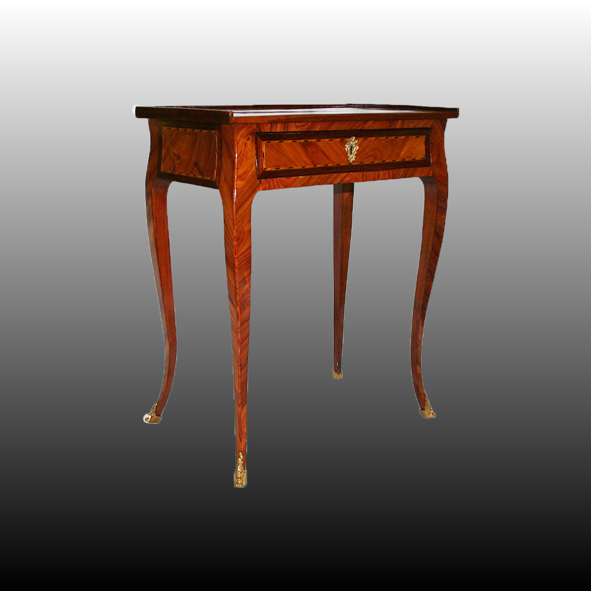 Writing table Louis XV